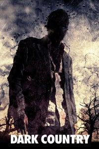 Dark Country as Dep. Thompson