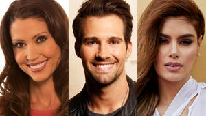 The Celebrity Big Brother Houseguests Are So Not Ready for Zingbot