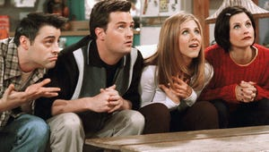 Friends: The One with the Oral History of the Trivia Game Episode