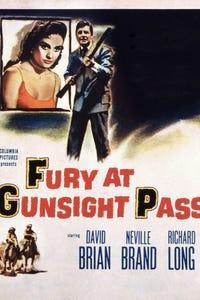 Fury at Gunsight Pass as Boggs