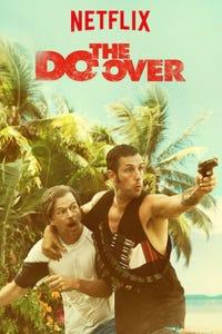 The Do-Over as Max Kessler