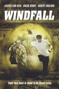 Windfall as Ace Logan