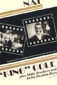 """Nat """"King"""" Cole / The Mills Brothers / Delta Rhythm"""
