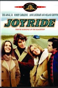 Joyride as John