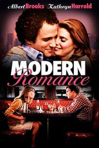 Modern Romance as Head Mixer