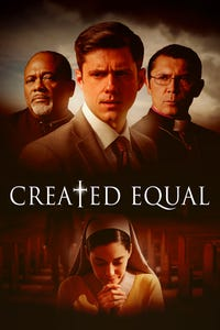 Created Equal as Monsignor Renzulli