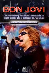 Rock Case Studies: Bon Jovi as Vocals