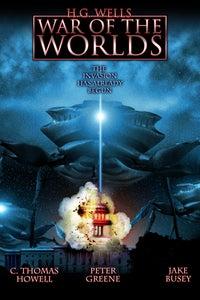H.G. Wells' 'War of the Worlds'