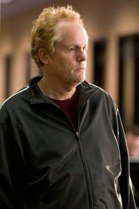Cliff De Young as Dr. Jeff McKinney