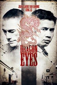 Dragon Eyes as Pan Hong