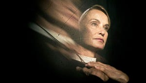 Wednesday TV Review: American Horror Story, Historical Drama World Without End