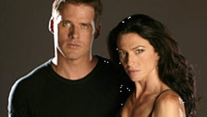 Farscape Stars Browder and Black Keeping Busy