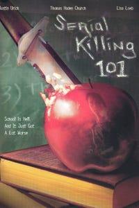 Serial Killing 101 as Store Clerk