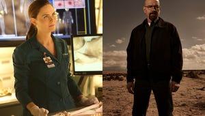 Who Said It: Bones' Temperance Brennan or Breaking Bad's Walter White?