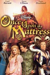 Once Upon a Mattress as Lady Larken