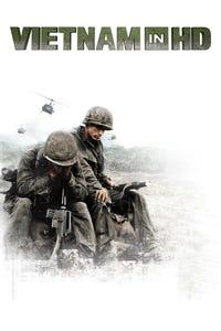 Vietnam in HD: On the Frontlines