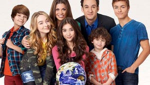 Girl Meets World Renewed for Season 2