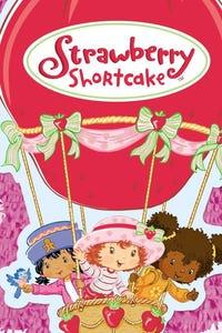 Strawberry Shortcake Meets the Berrykins as Mr. Sun
