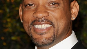 """Will Smith on Why He Turned Down Django Unchained: """"I Need to Be the Lead"""""""