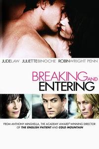 Breaking and Entering as Zoran