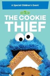 Sesame Street: The Cookie Thief as Gina
