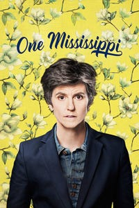 One Mississippi as Tig