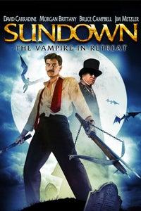 Sundown: The Vampire in Retreat as Mardulak