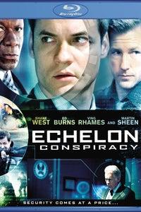 Echelon Conspiracy as Max Peterson