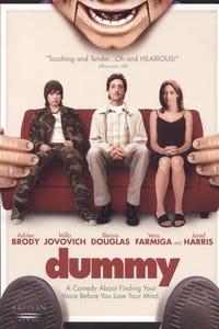 Dummy as Michael
