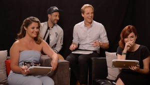 VIDEO: You're the Worst Cast Proves Why Everyone's Falling for the Show