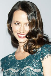 Amy Acker as Sarah Adler