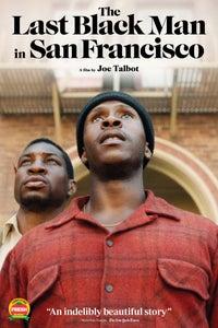 The Last Black Man in San Francisco as Clayton