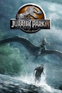 Parque Jurásico III as Paul Kirby