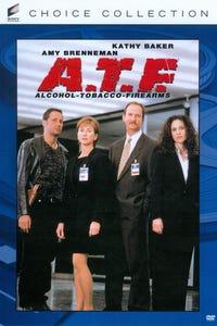 ATF as Jake Neill