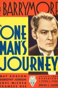 One Man's Journey as Bill Radford