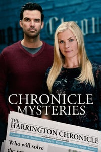 The Chronicle Mysteries: Vines That Bind as Eileen Bruce