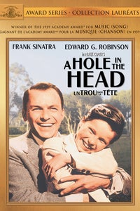 A Hole in the Head as Andy