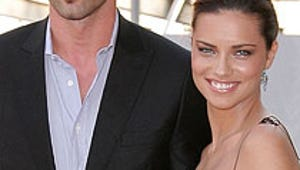 Victoria's Secret Model Adriana Lima Gives Birth to a Daughter