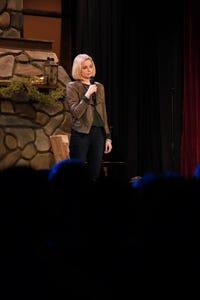 Erica Rhodes as Marianne