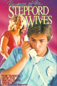 Revenge of the Stepford Wives as Officer Andy Brady