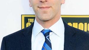 The Office's B.J. Novak Enrolls at Community for Season Finale