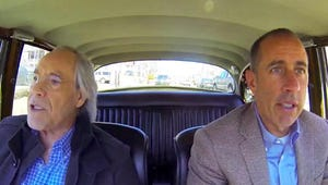 Exclusive: First Look at the New Season of Jerry Seinfeld's Comedians in Cars Getting Coffee