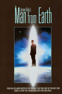 The Man From Earth as Dan