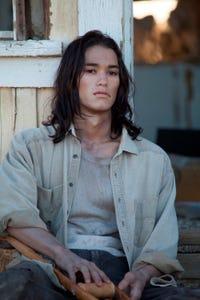 BooBoo Stewart as Owen Campbell