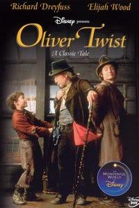 Oliver Twist as The Artful Doger