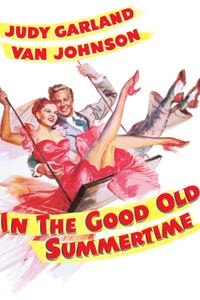 In the Good Old Summertime as Veronica Fisher