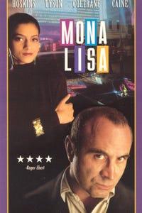 Mona Lisa as Thomas