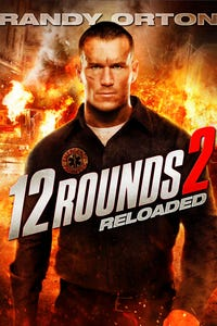 12 Rounds: Reloaded as Governor Devlin