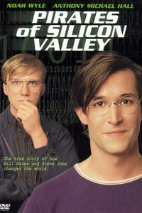 Pirates of Silicon Valley as Paul Allen