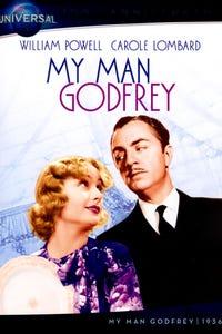 My Man Godfrey as Detective